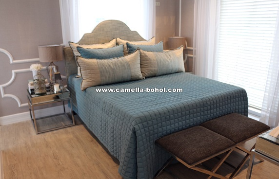 Camella Bohol House and Lot for Sale in Bohol Philippines