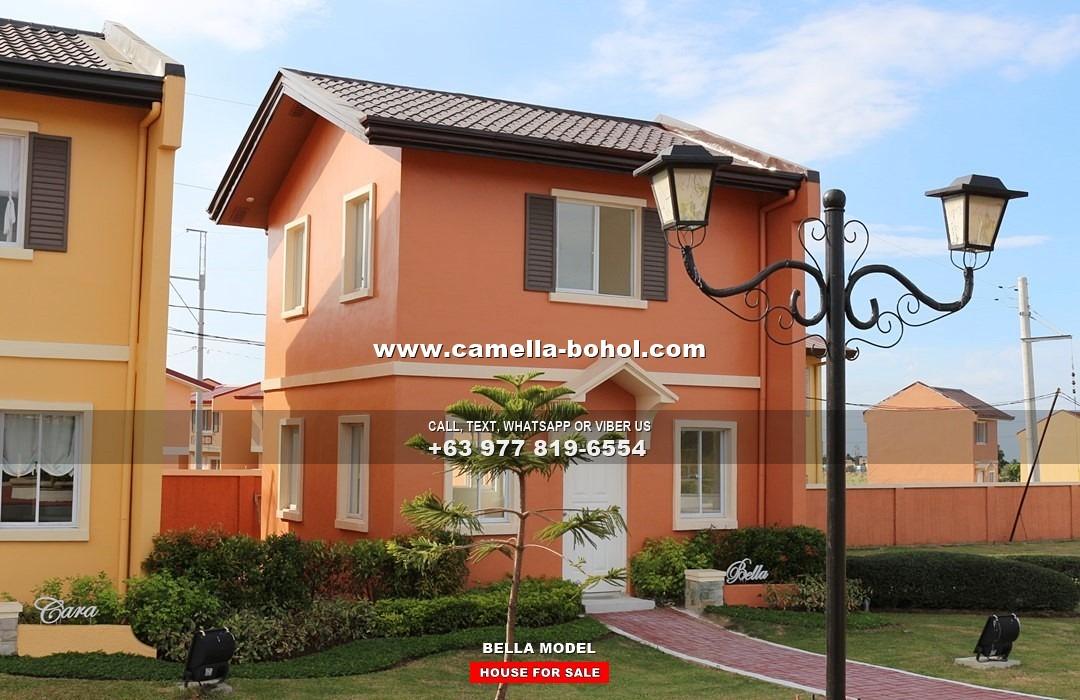Bella House for Sale in Bohol