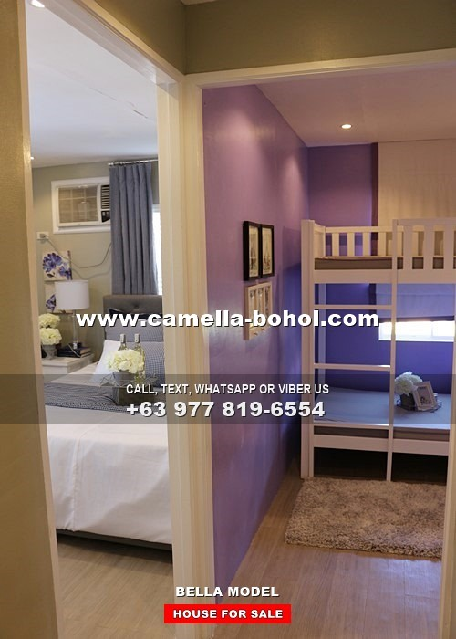 Bella House for Sale in Bohol