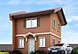 Bella House Model, House and Lot for Sale in Bohol Philippines