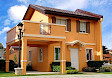 Cara House Model, House and Lot for Sale in Bohol Philippines