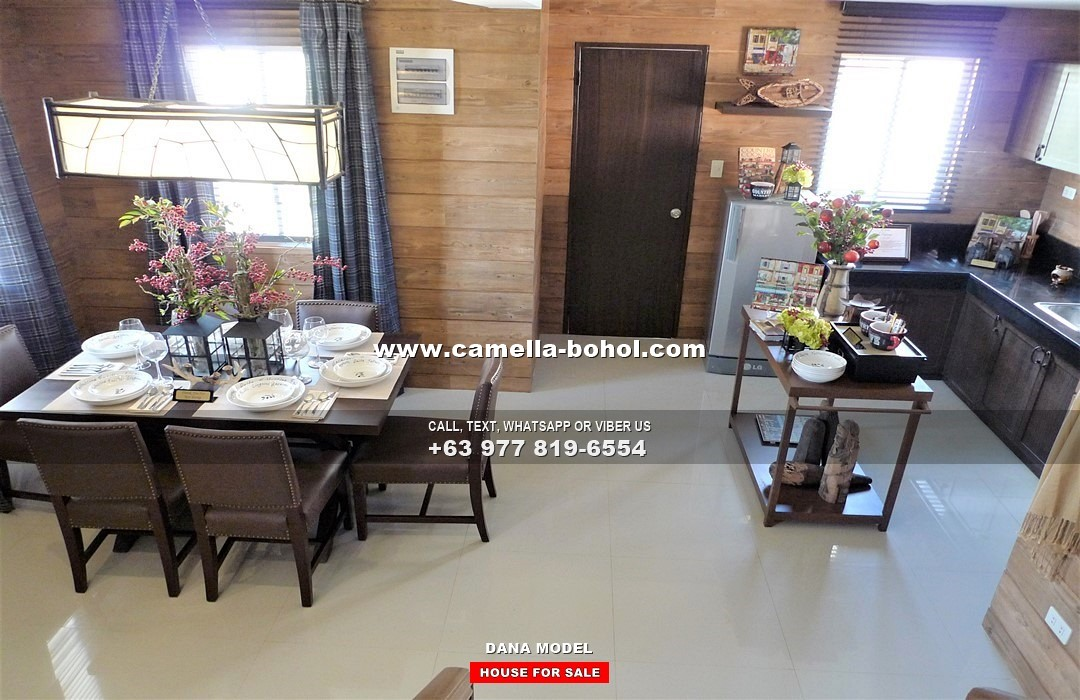 Dana House for Sale in Bohol