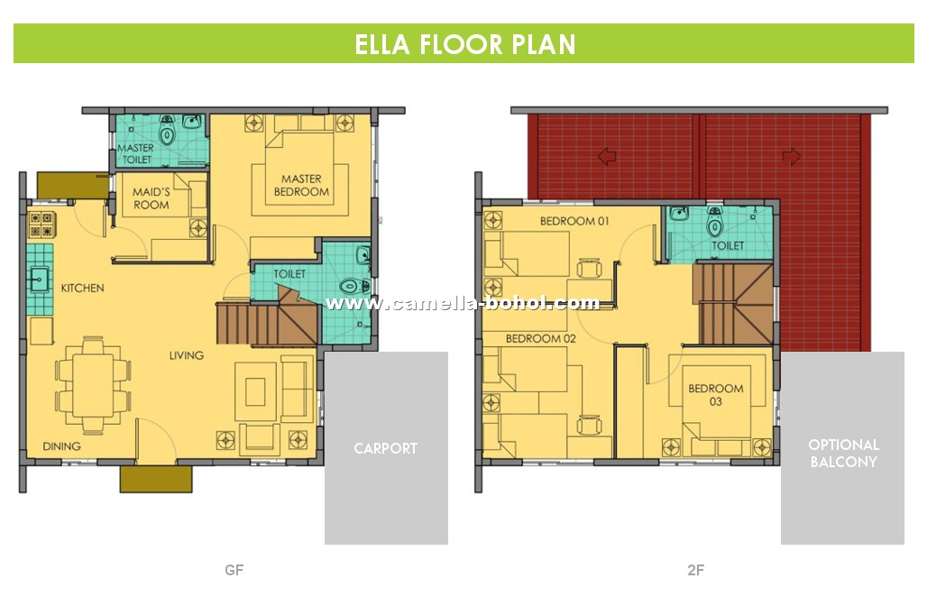 Ella  House for Sale in Bohol