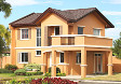Freya House Model, House and Lot for Sale in Bohol Philippines