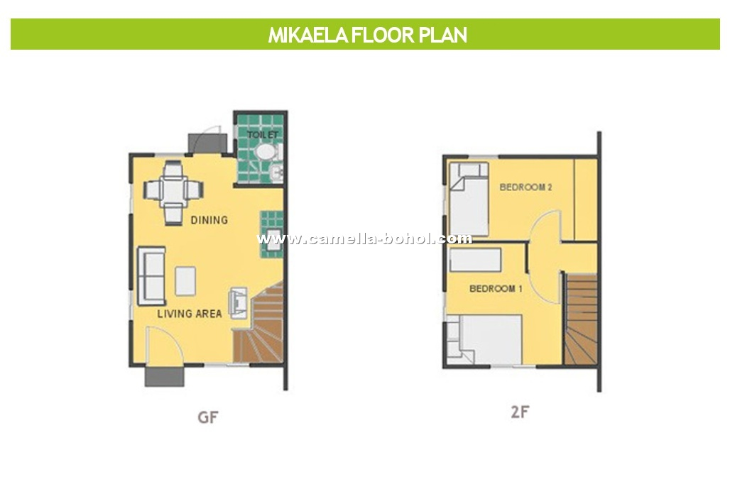 Mikaela  House for Sale in Bohol