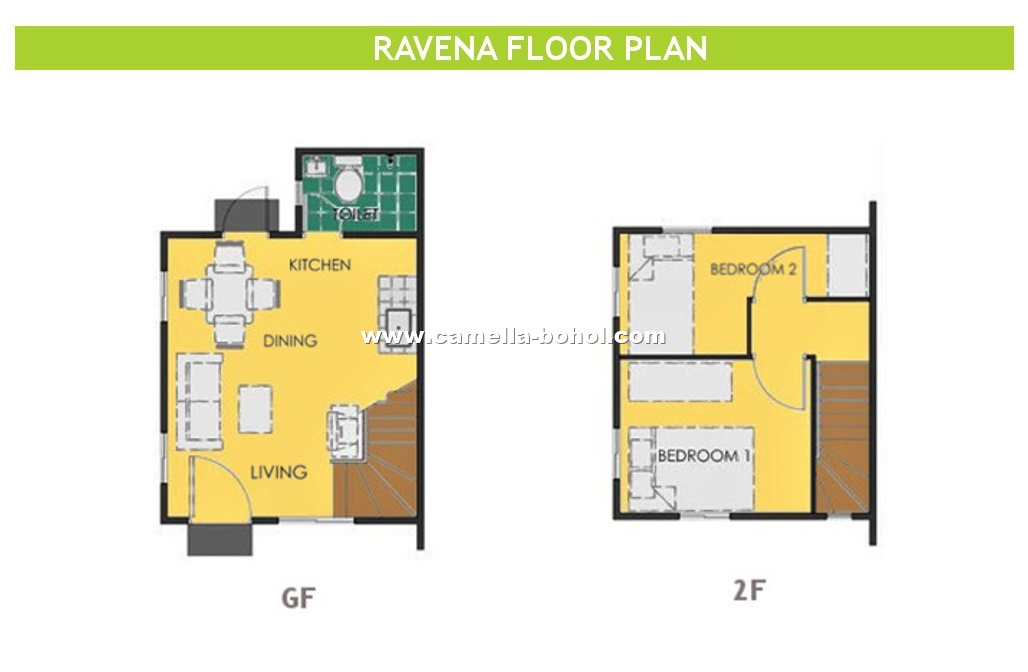 Ravena  House for Sale in Bohol