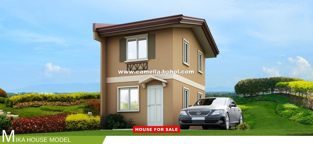 Mika House for Sale in Bohol