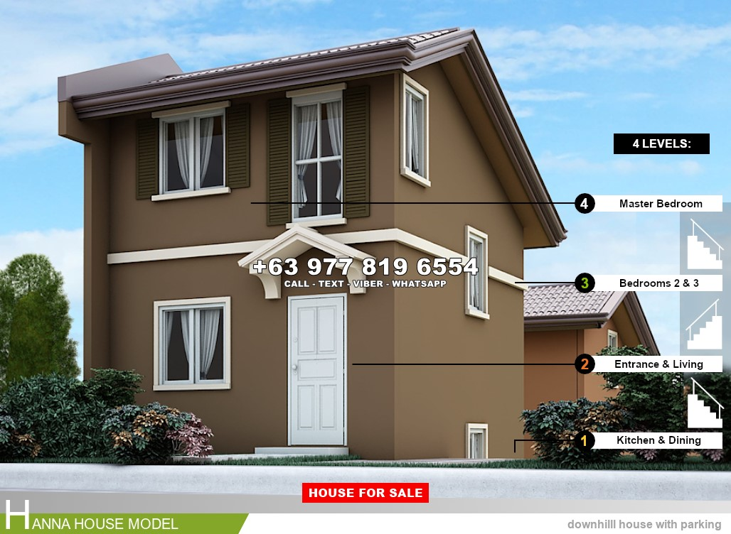 Hanna House for Sale in Bohol