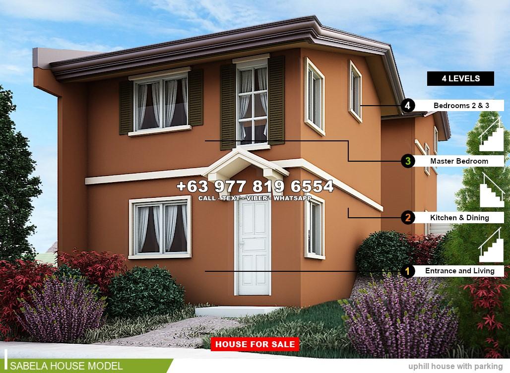 Isabela House for Sale in Bohol