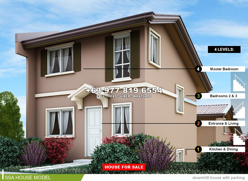 Issa House for Sale in Bohol