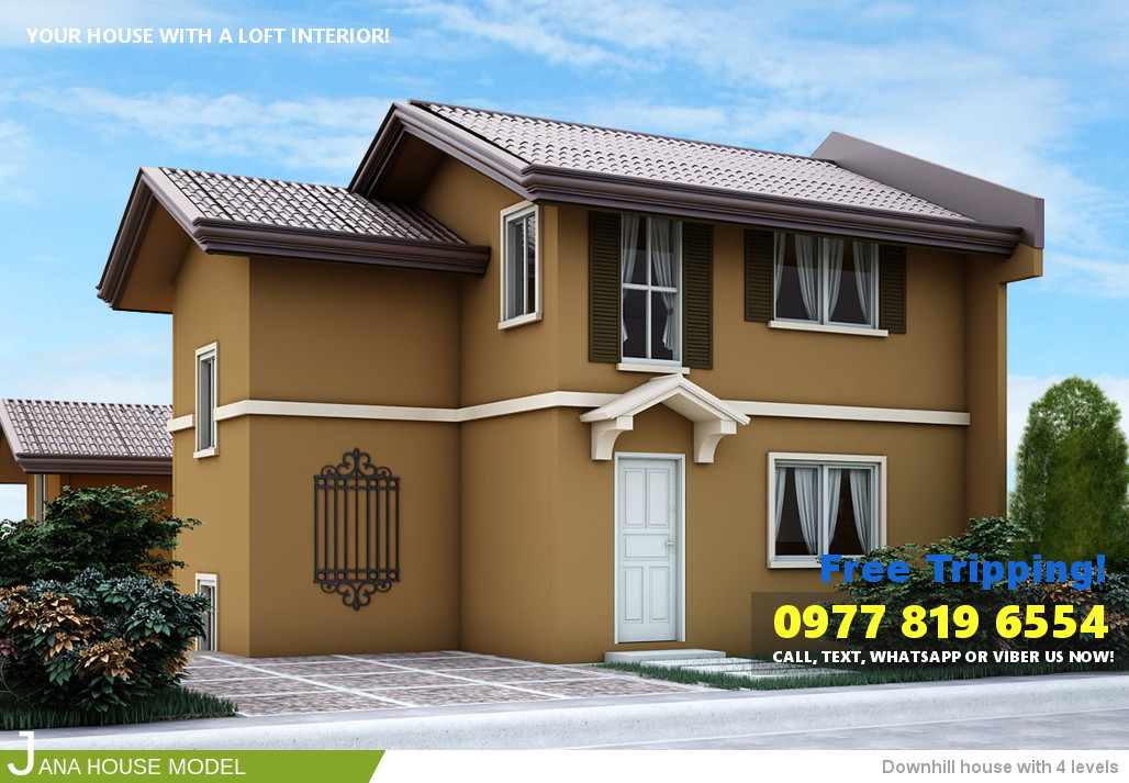 Janna House for Sale in Bohol