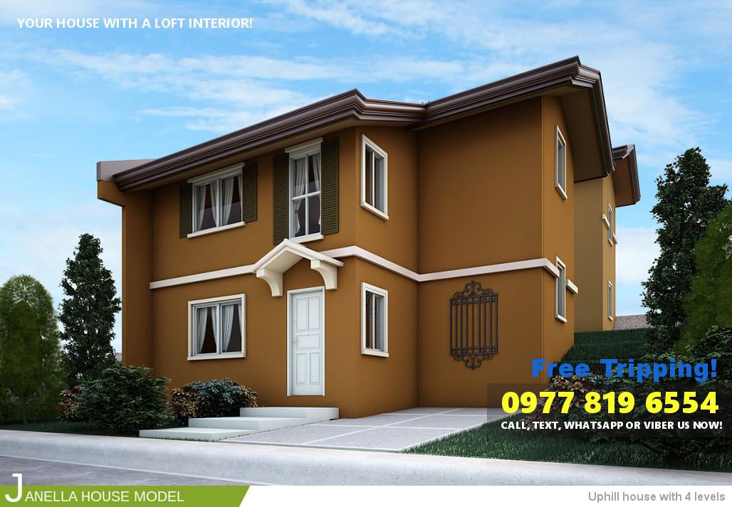 Janela House for Sale in Bohol