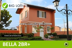 Bella House and Lot for Sale in Bohol Philippines