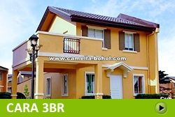 Cara House and Lot for Sale in Bohol Philippines