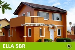 Ella House and Lot for Sale in Bohol Philippines