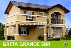 Greta House and Lot for Sale in Bohol Philippines