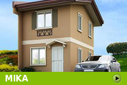 Mika - House for Sale in Bohol