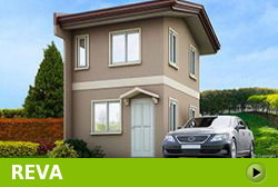 Reva House and Lot for Sale in Bohol Philippines