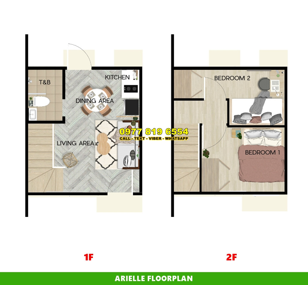 Arielle  House for Sale in Bohol