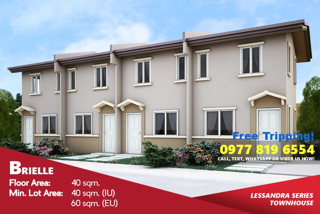 Brielle House for Sale in Bohol