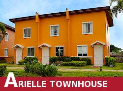 Buy Arielle House